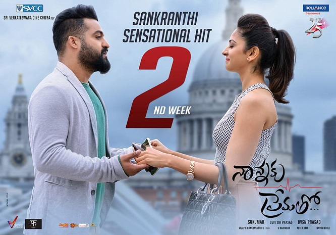 Nannaku Prematho – Anbudan Appavukku (2019) HDRip 720p Tamil Movie Watch Online