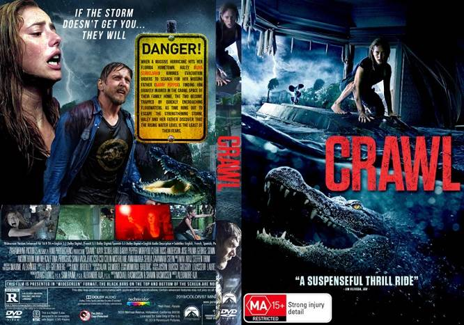 Crawl  (2019) Tamil Dubbed Movie HD 720p Watch Online