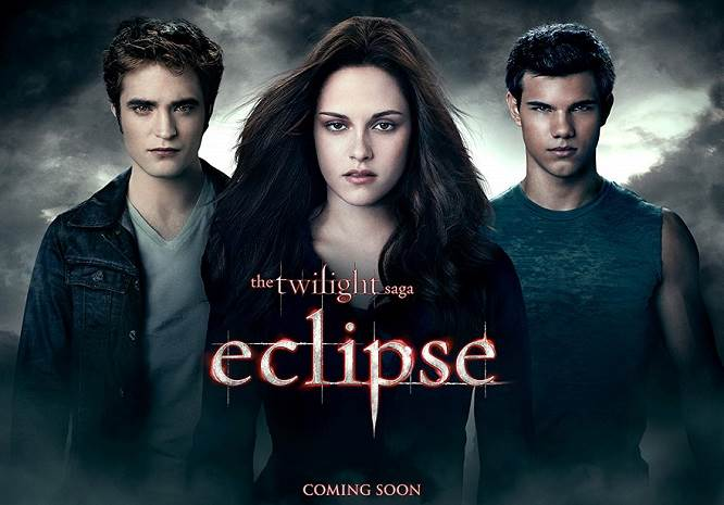 The Twilight Saga Eclipse (2010) Tamil Dubbed Movie HD 720p Watch Online