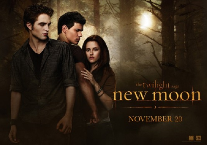 The Twilight Saga: New Moon (2009) Tamil Dubbed Movie HD 720p Watch Online