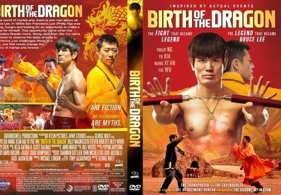 Birth of the Dragon (2016) Tamil Dubbed Movie HD 720p Watch Online