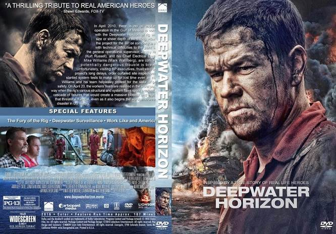 Deepwater Horizon (2016) Tamil Dubbed Movie HD 720p Watch Online