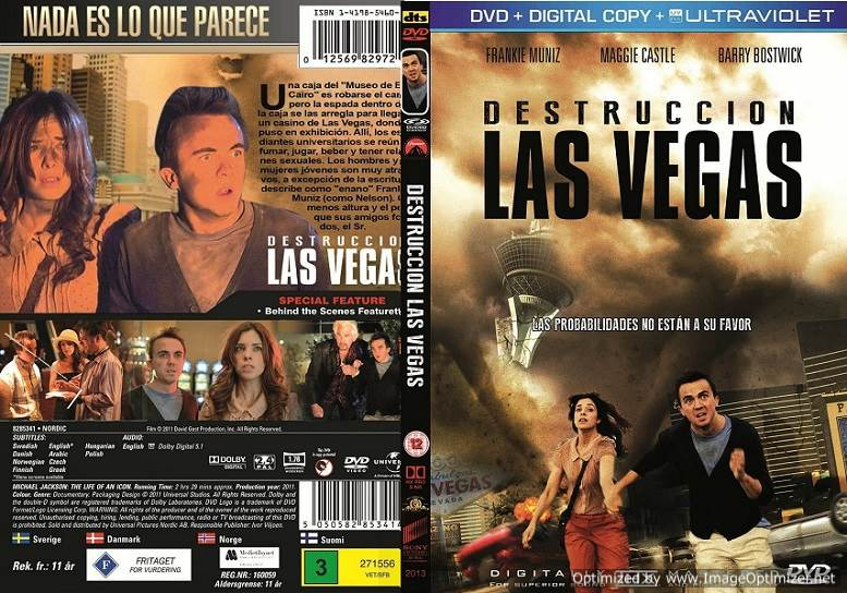 Destruction Las Vegas (2013) Tamil Dubbed Movie HDRip 720p Watch Online