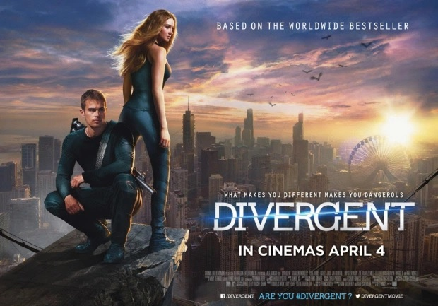 Divergent (2014) Tamil Dubbed Movie HD 720p Watch Online
