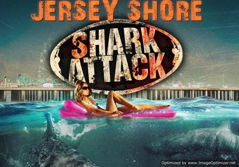 Jersey Shore Shark Attack (2012) Tamil Dubbed Movie HD 720p Watch Online