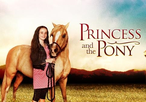 Princess and the Pony (2011) Tamil Dubbed Movie HD 720p Watch Online
