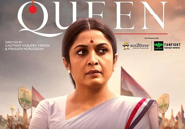 Queen: Season 01 (2019) Tamil Series HD 720p Watch Online