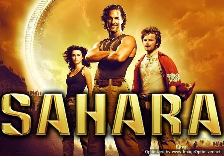 Sahara (2005) Tamil Dubbed Movie HD 720p Watch Online