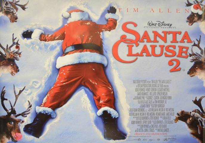 The Santa Clause 2 (2002) Tamil Dubbed Movie HD 720p Watch Online