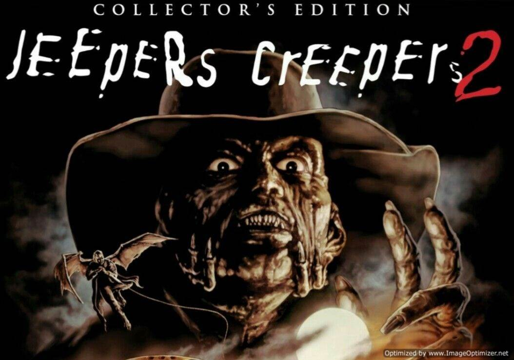 Jeepers Creepers 2 (2003) HD 720p Tamil Dubbed Series Watch Online