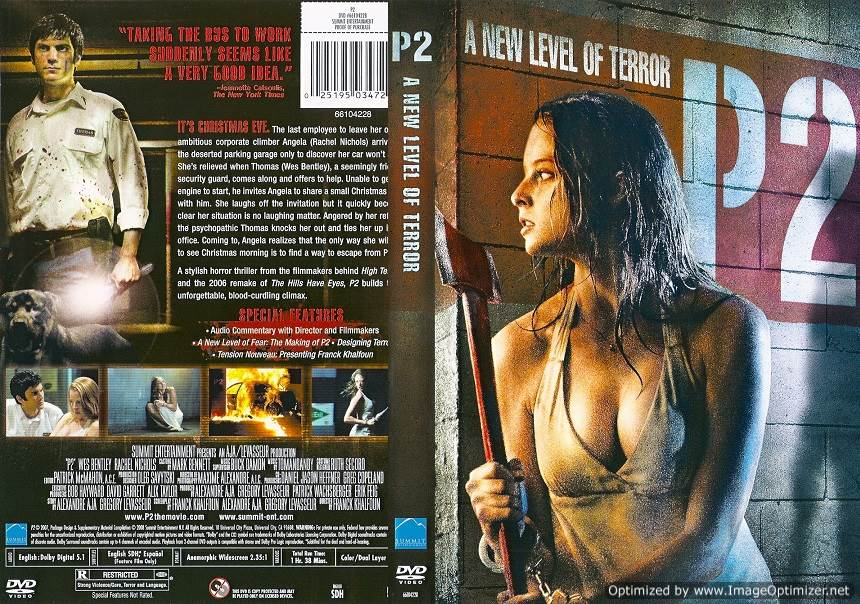 P2 (2007) Tamil Dubbed Movie HD 720p Watch Online