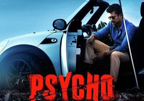 Psycho (2020) DVDScr Tamil Full Movie Watch Online