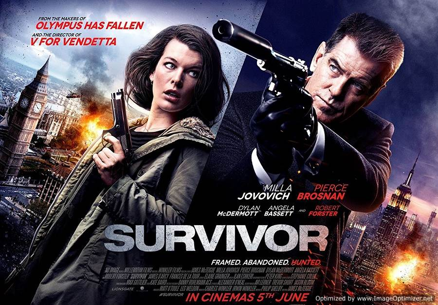 Survivor (2015) Tamil Dubbed Movie HD 720p Watch Online