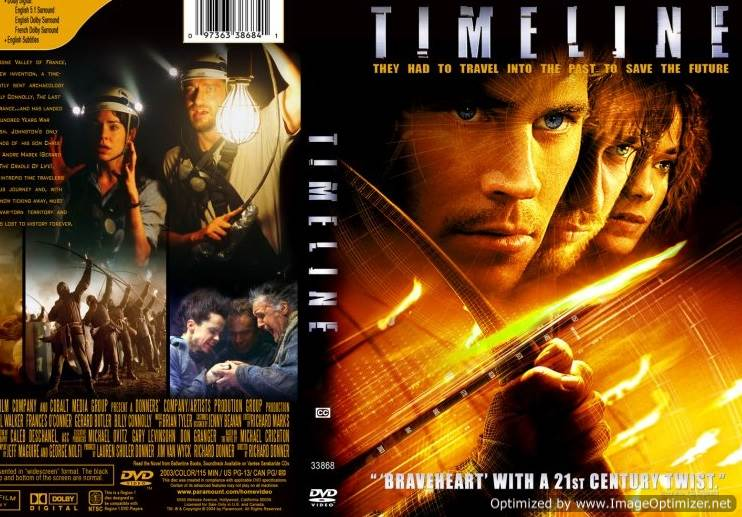 Timeline (2003) Tamil Dubbed Movie HD 720p Watch Online
