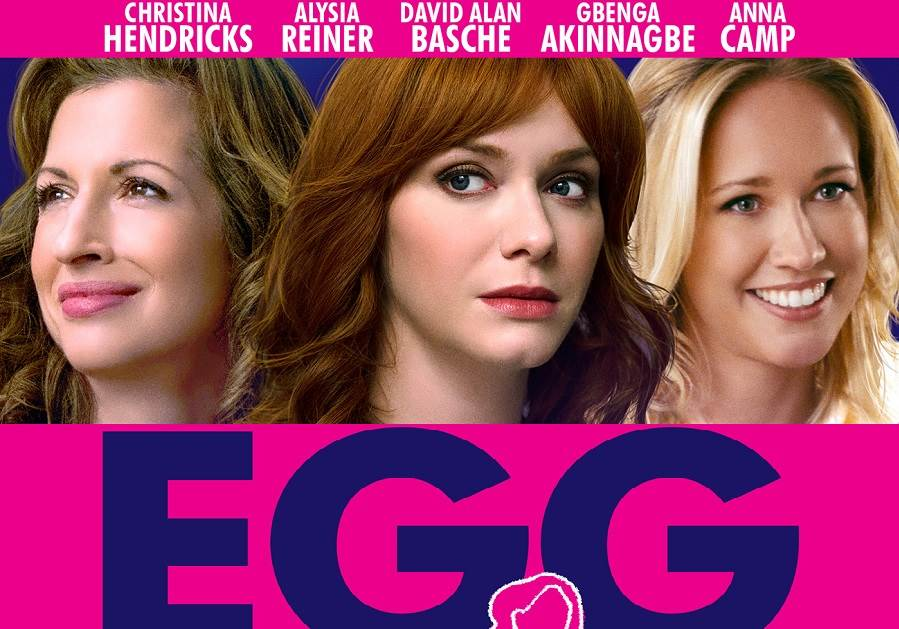 Egg (2018) Tamil Dubbed Movie HD 720p Watch Online