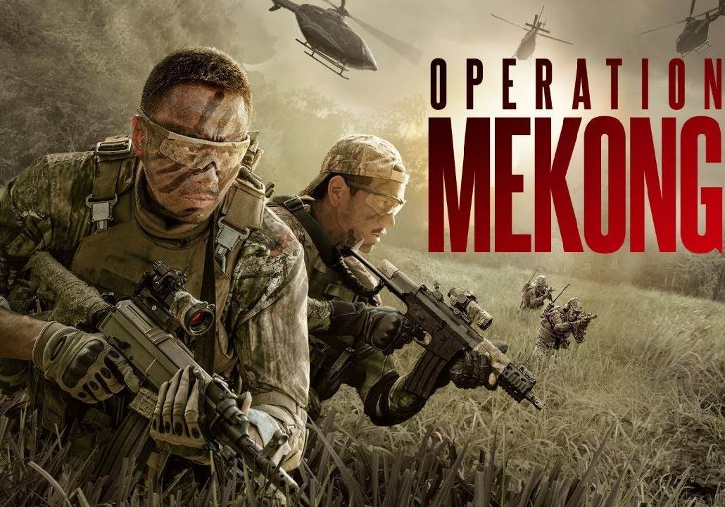 Operation Mekong (2016) Tamil Dubbed Movie HD 720p Watch Online