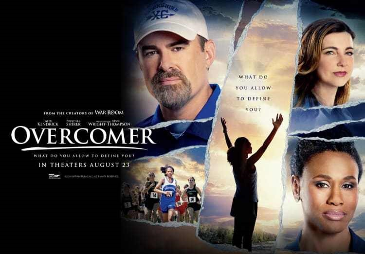 Overcomer (2019) Tamil Dubbed Movie HD 720p Watch Online