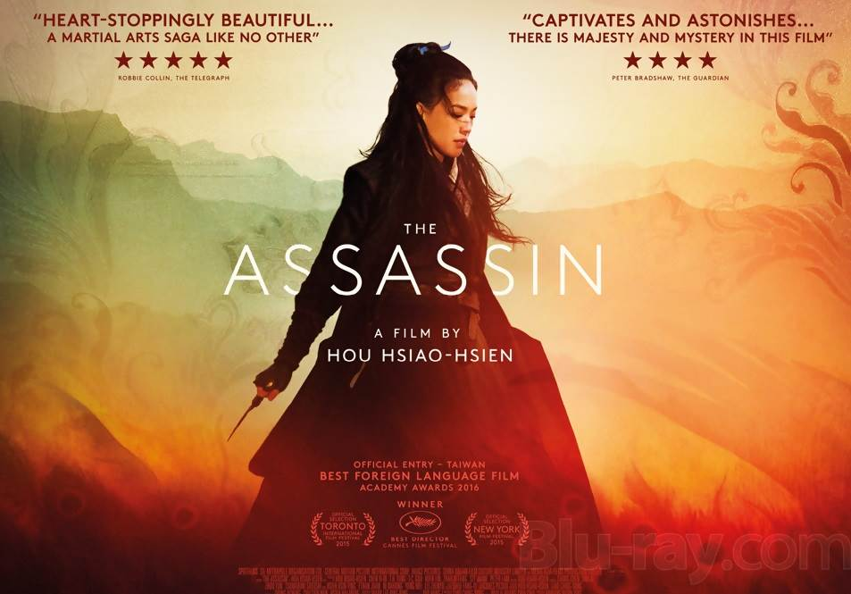 The Assassin (2015) Tamil Dubbed Movie HD 720p Watch Online