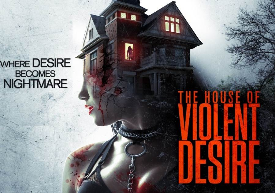 The House of Violent Desire (2018) Tamil Dubbed Movie HD 720p Watch Online
