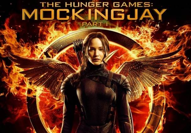 The Hunger Games Mockingjay - Part 1 (2014) Tamil Dubbed Movie HD 720p Watch Online