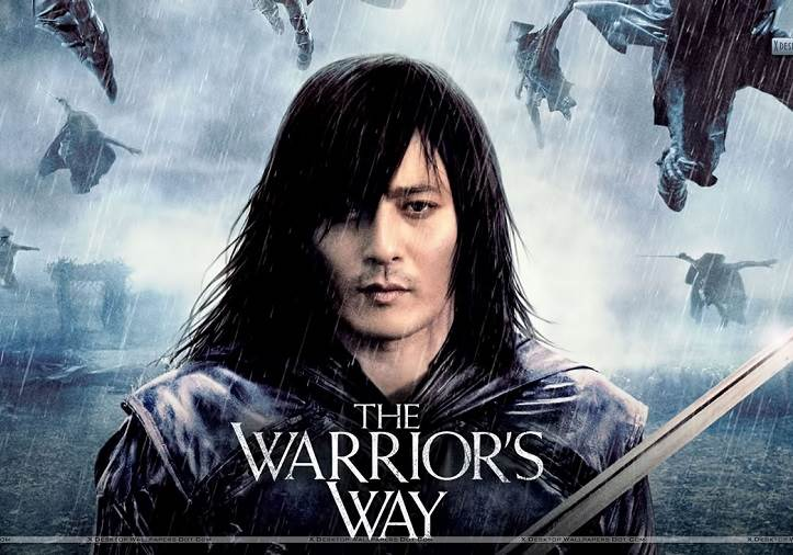 The Warriors Way (2010) Tamil Dubbed Movie HDRip 720p Watch Online