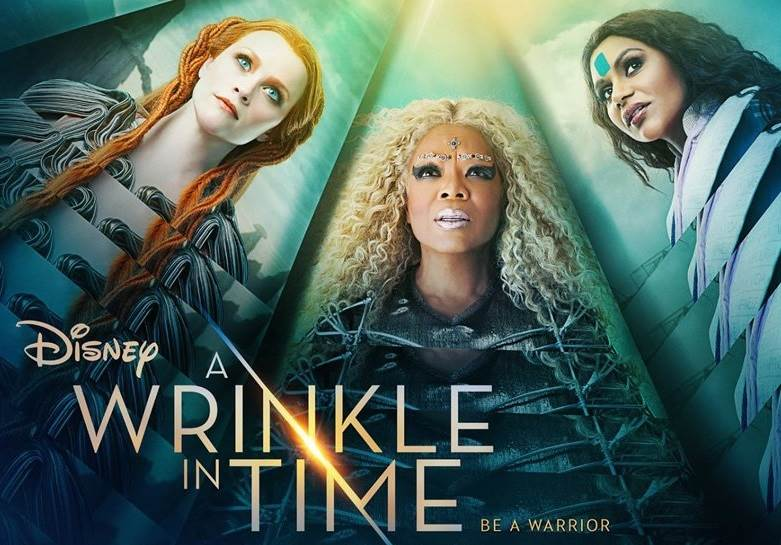 A Wrinkle in Time (2018) Tamil Dubbed Movie HD 720p Watch Online