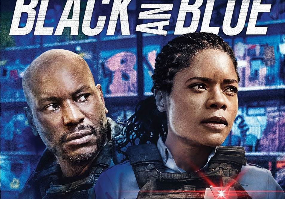 Black and Blue (2019) Tamil Dubbed Movie HD 720p Watch Online