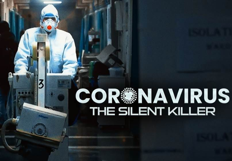 Coronavirus The Silent Killer (2020) HD 720p Tamil Dubbed Movie Watch Online
