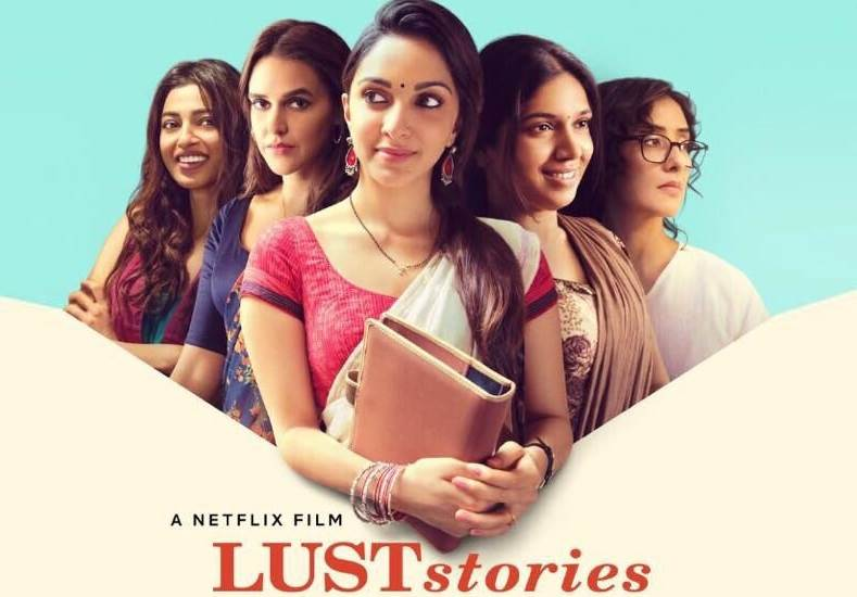Lust Stories (2018) HD 720p Tamil Dubbed Movie Watch Online