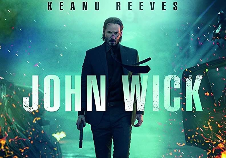 John Wick (2014) Tamil Dubbed Movie HD 720p Watch Online
