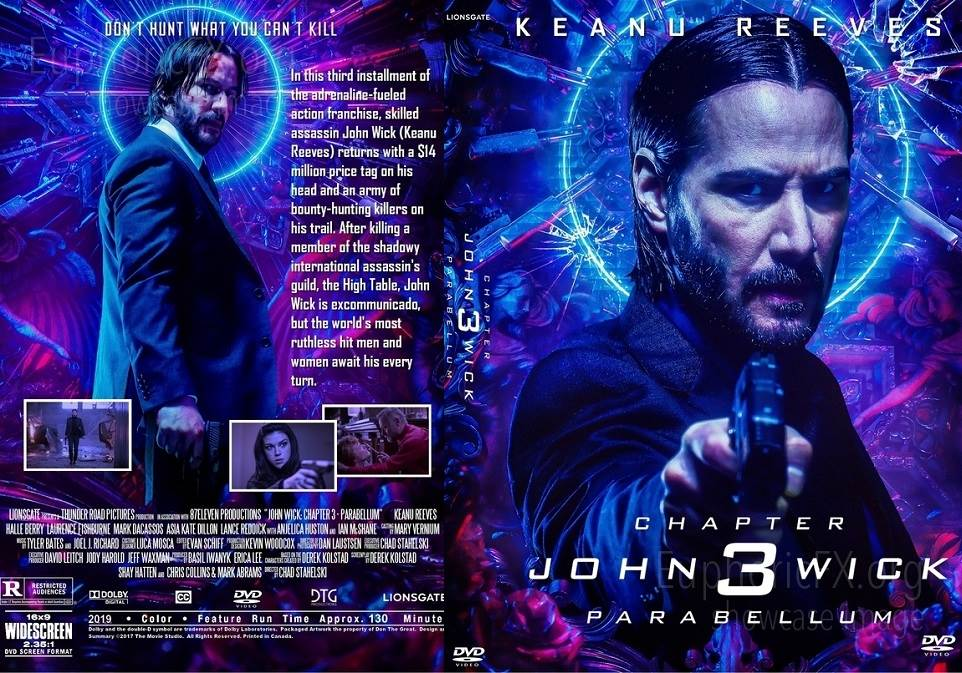 John Wick: Chapter 3 – Parabellum (2019) Tamil Dubbed Movie HD 720p Watch Online