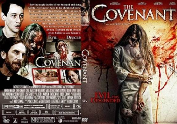 The Covenant (2017) Tamil Dubbed Movie HDRip 720p Watch Online