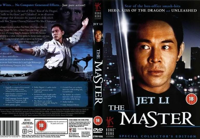 The Master (1992) Tamil Dubbed Movie HD 720p Watch Online