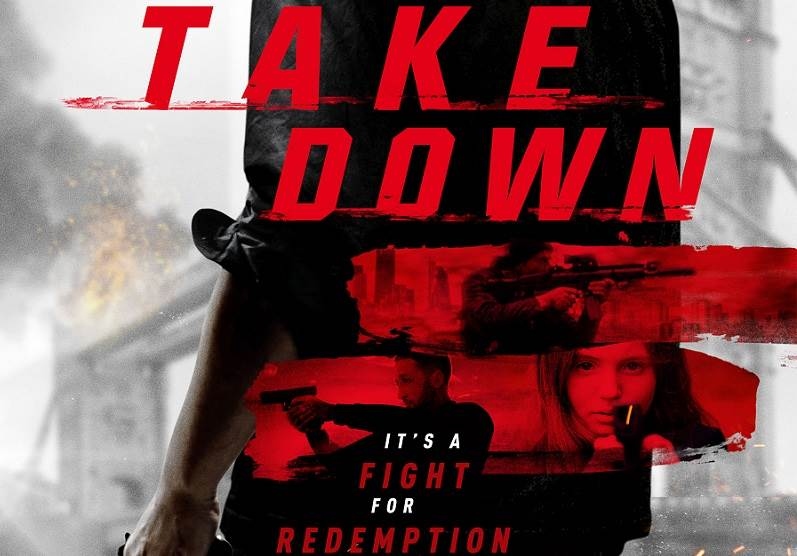 The Take Down (2017) Tamil Dubbed Movie HD 720p Watch Online