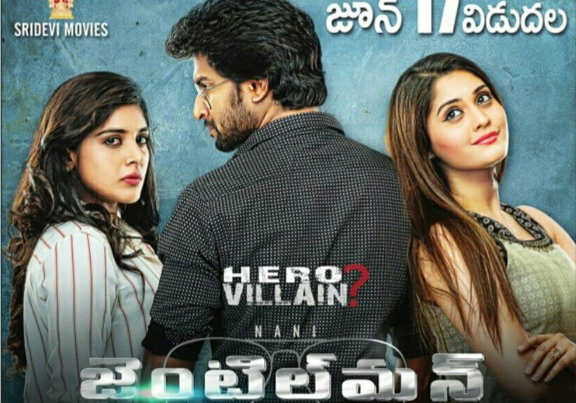 Thiruppu Munai – Gentleman (2020) HD 720p Tamil Movie Watch Online