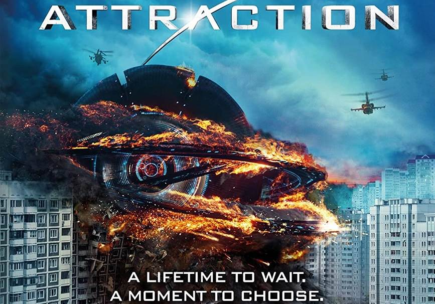 Attraction (2017) Tamil Dubbed Movie HD 720p Watch Online