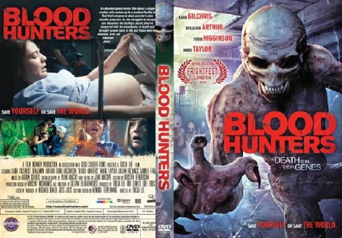 Blood Hunters (2016) Tamil Dubbed Movie HDRip 720p Watch Online