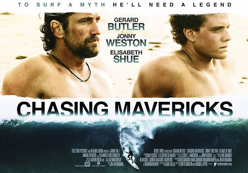 Chasing Mavericks (2012) Tamil Dubbed Movie HD 720p Watch Online