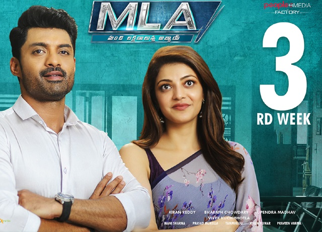 Naan Enna Summava – MLA (2020) HD 720p Tamil Movie Watch Online