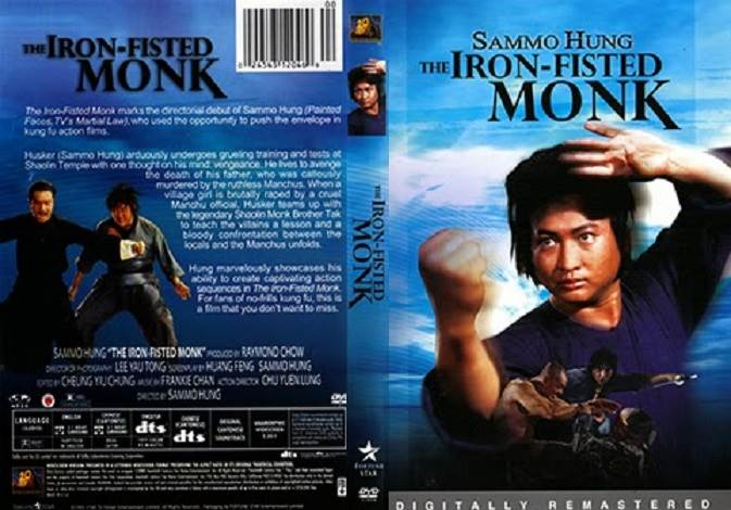 The Iron Fisted Monk (1977) Tamil Dubbed Movie HD 720p Watch Online