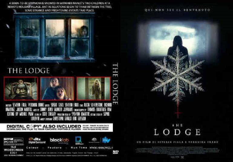 The Lodge (2019) Tamil Dubbed Movie HD 720p Watch Online