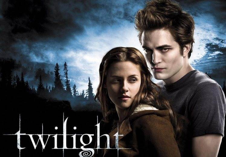 Twilight (2008) Tamil Dubbed Movie HD 720p Watch Online
