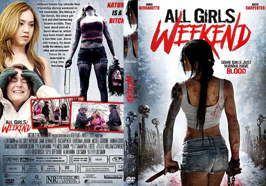 All Girls Weekend (2016) Tamil Dubbed Movie HD 720p Watch Online