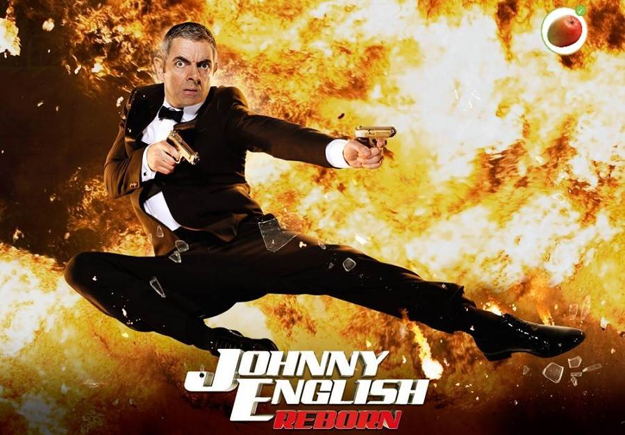 Johnny English Reborn (2011) Tamil Dubbed Movie HD 720p Watch Online
