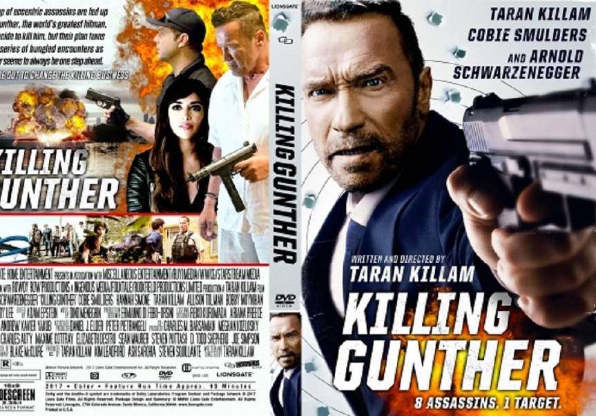 Killing Gunther (2017) Tamil Dubbed Movie HD 720p Watch Online