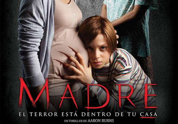 Mother - Madre (2016) Tamil Dubbed Movie HD 720p Watch Online