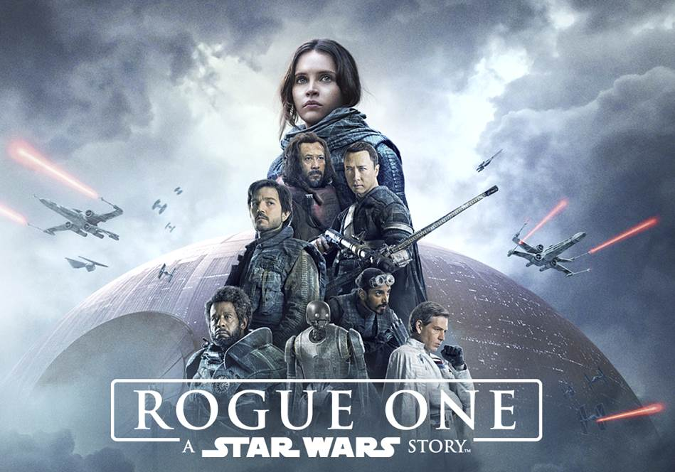 Rogue One A Star Wars Story (2016) Tamil Dubbed Movie HD 720p Watch Online