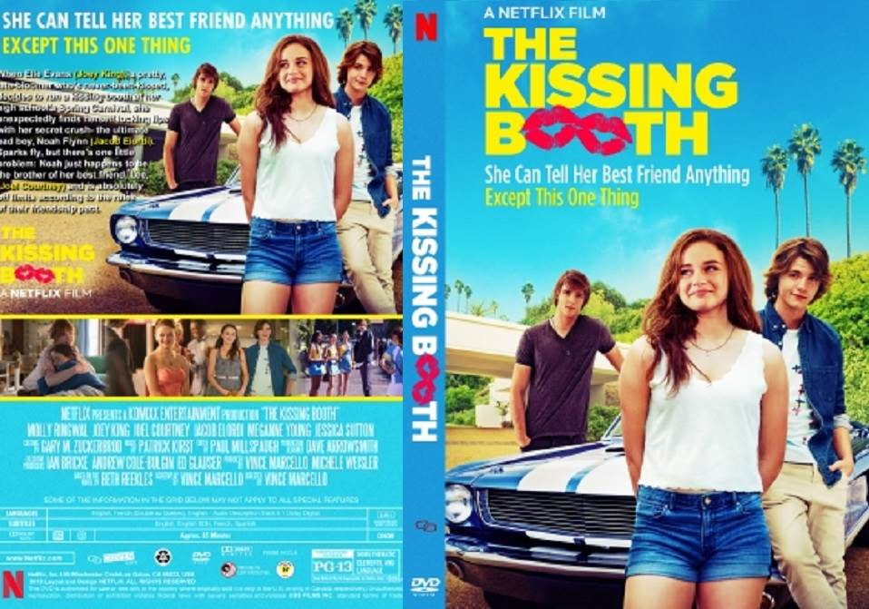 The Kissing Booth (2018) Tamil Dubbed Movie HD 720p Watch Online