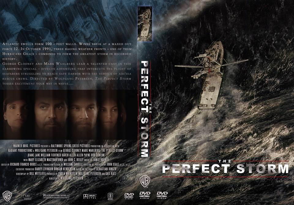 The Perfect Storm (2000) Tamil Dubbed Movie HD 720p Watch Online