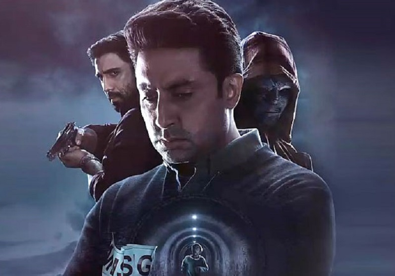 Breathe Into the Shadows – Season 1 (2020) HDRip 720p Tamil Dubbed Series Watch Online